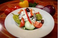 Small Dinner (Greek) Salad