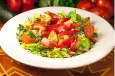Bruschette Salad